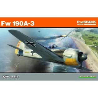 Fw190A-3 ProfiPACK