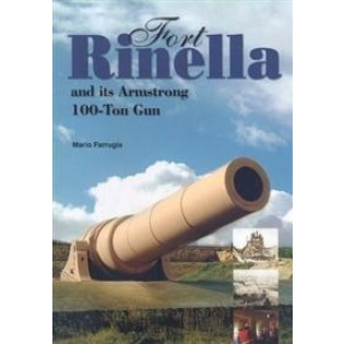 Fort Rinella and its Armstrong 100 Ton Gun (Malta)