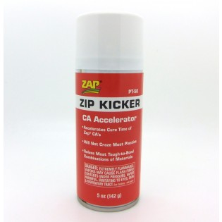 Zip Cyano Kicker 142g Aerosol