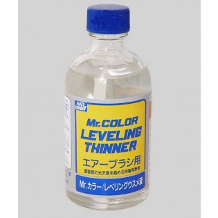 Mr. Color, 110 ml levelling thinner (lack & acryl)