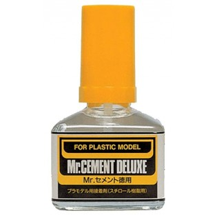 Mr. Cement Deluxe 40 ml