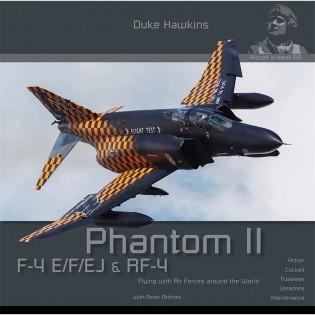 Duke Hawkins: Phantom II, 196 sidor!!!