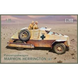 Panzerspahwagon Marmon-Herrington (e)
