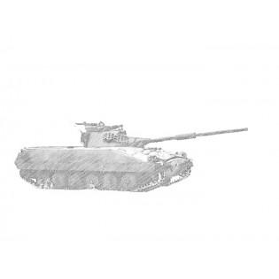 IKV 91 Infanterikanonvagn prototyp