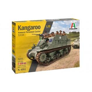Kangaroo APC