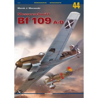 Bf109A-D