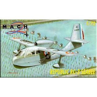 Republic RC-3 Seabee