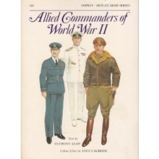 Allied Commanders of World War II