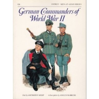 German Commanders of World War II