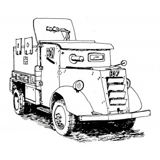 Pansarbil m/31