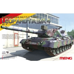 Leopard 1 A3/A4
