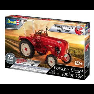 Porsche Junior 108 Tractor