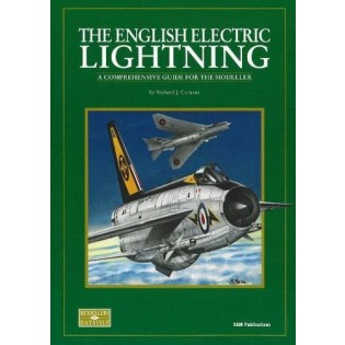 The EE Lightning by R.J. Caruana
