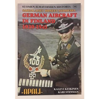 German Aircraft in Finland 1939-1945