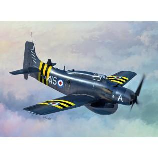 Douglas AD-4W/AEW.1 Skyraider