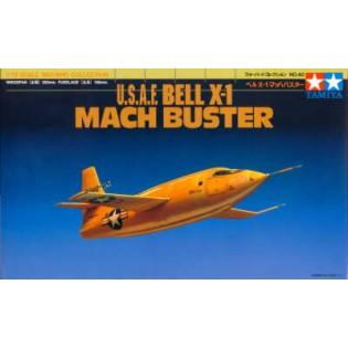 USAF Bell X-1 Mach Buster