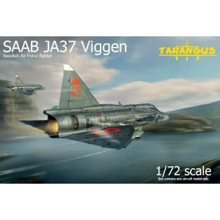 SAAB J32B/E Lansen