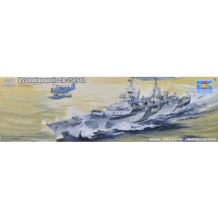 USS Indianapolis CA-35 1944