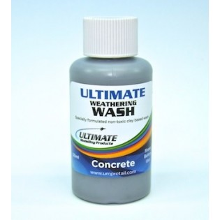 Weathering Wash Concrete 50 ml