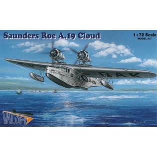 Saunders Roe A.19 Cloud flying boat