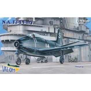 North-American FJ-1 Fury