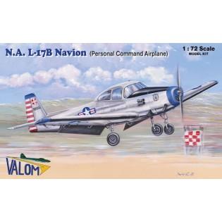 North-American L-17B Navion