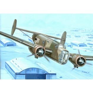 Fokker T.5 Early version