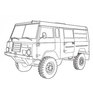Volvo C303 TGB11